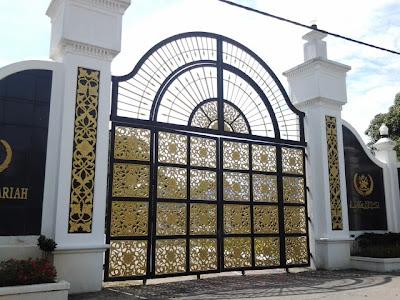 istana badariah