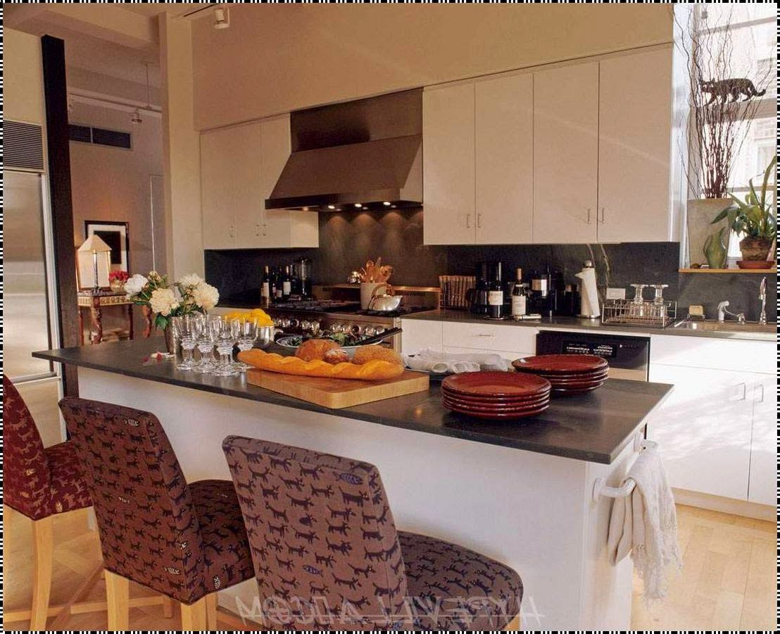 interior home design kitchen - Interior Home Design Kitchen