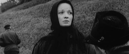 Night of the Bride • Noc nevesty (1967)