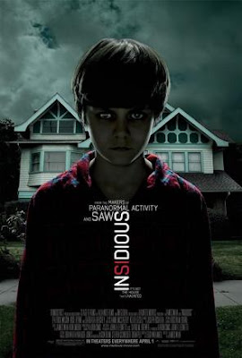 Insidious Horror Movie