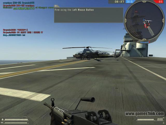 Battlefield 2 Pc Espanol 1 Link