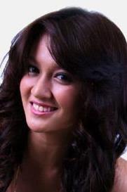Foto Profile Artis Indonesia Febriyanie Ferdzilla ( Feya )