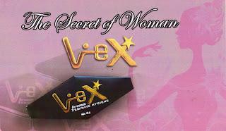 stokis produsen vie-x