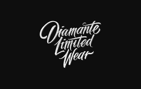 Kumpulan Desain Logo Handwritting/Handlettering | Jago Desain