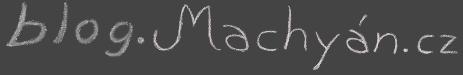 Machyán.cz Blog