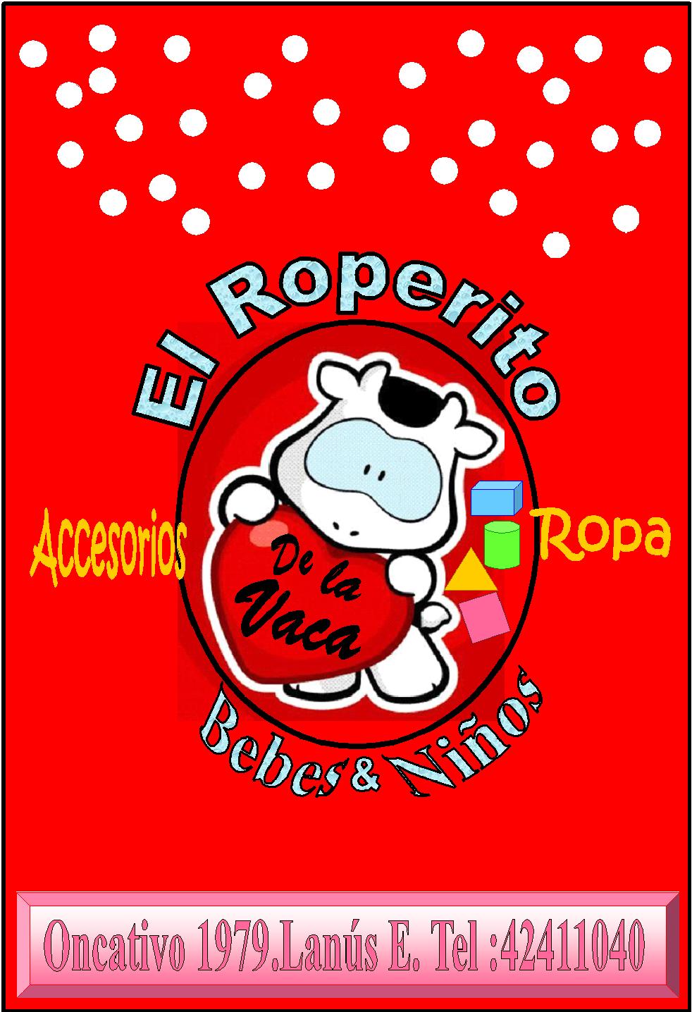 EL ROPERITO DE LA VACA