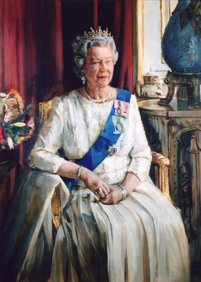 queen elizabeth i portrait. queen elizabeth i portrait