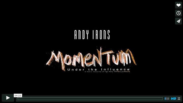 andy irons momentum