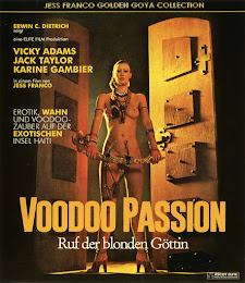 Voodoo passion (1977) [Vose]