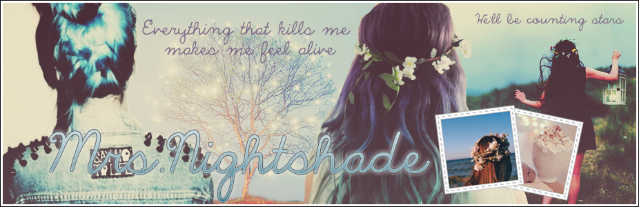 Mrs. Nightshade