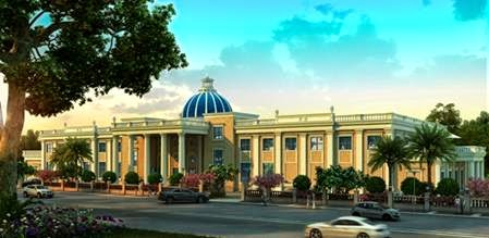 DLF Hyde-Park Club Mullanpur New-Chandigarh