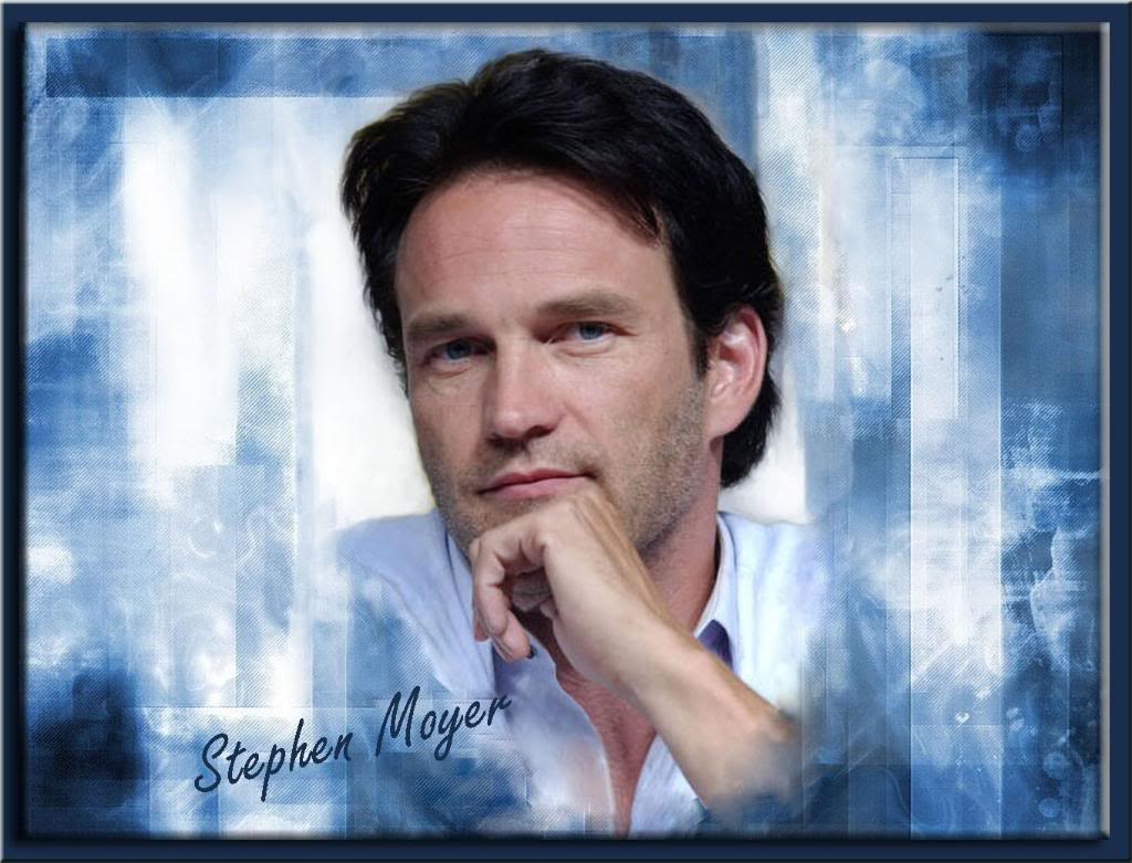 Stephen Moyer Wallpaper Hd