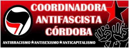 Coordinadora antifascista de Córdoba