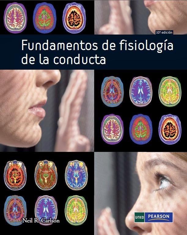 Fundamentos de Fisiología de la Conducta Neil Carlson | booksmedicos