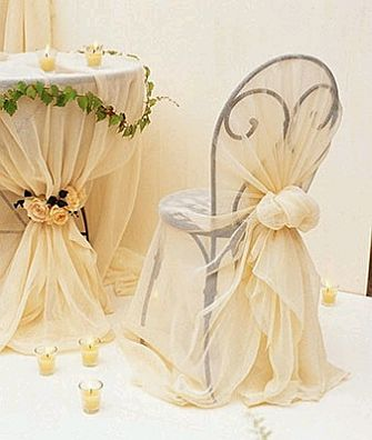 Sillas para bodas decoradas con lazos 2 for Silla quinceanera