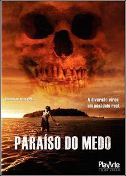 Download Paraíso do Medo DVDRip Dual Audio XviD