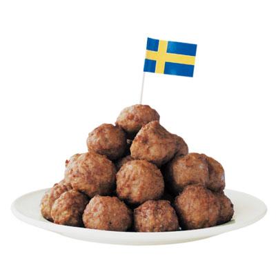 Cultureel Anders: Zweeds eten°