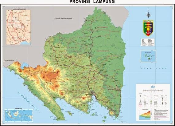 Daftar Wisata Di Lampung