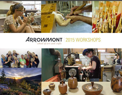 Arrowmont School of Arts and Craft