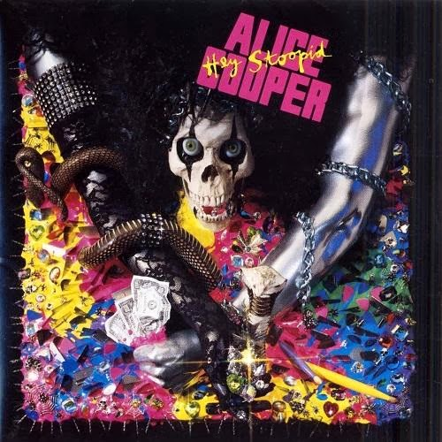 Alice Cooper - Hey Stoopid (Expanded Remastered Edition)