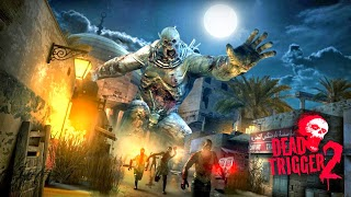 DEAD TRIGGER 2 MOD APK+DATA v0.5.0 (0.5.0) (Mod Unlimited Money, Ammo and Lives)