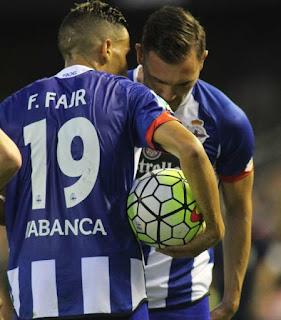 Lucas Pérez Fajr