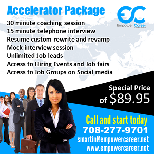 AC Green Show Career Accelerator Special