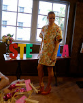Afternoon Tea with Stella McCartney