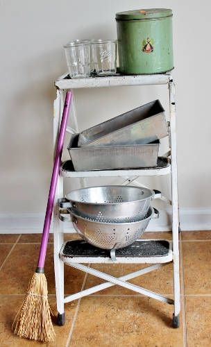 Step Stools Amp Kitchen Carts On Pinterest Step Stools