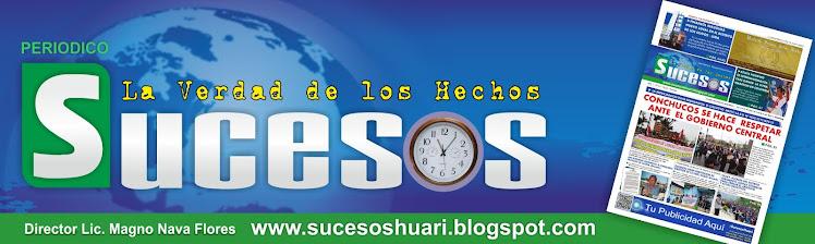 Sucesos Huari