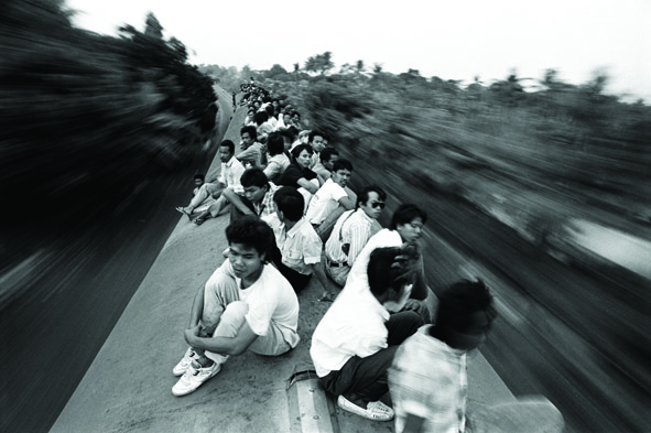 julian sihombing, foto jurnalistik,