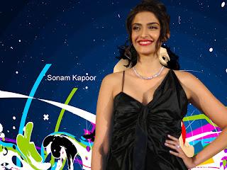 Sonam Kapoor Wallpapers