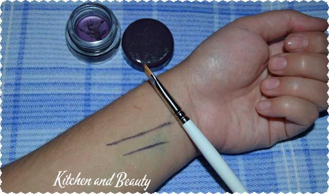 review pennelli occhi qstudio make-up r.p