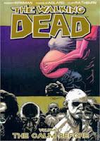 the walking dead 7- a la venta en nuestra tienda de comics mexico df