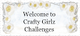 Crafty Girlz Challenge