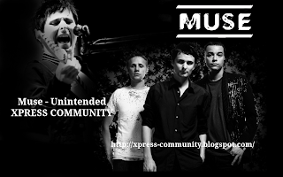 "Muse - Unintended ""Xpress Community"""