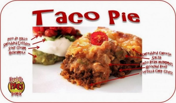 recipe: taco pie with tortilla chips [36]