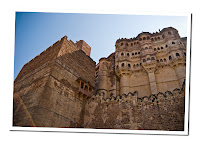 Merhangarh Fort