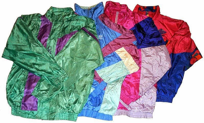 Shell suits, tracksuits, fashion, 90s fashion, The 90s, 1990s, Funny, Pictures than make you feel old,