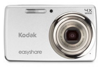 Specifications and Price Camera Kodak Easyshare M532 Updated