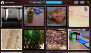 Aplikasi Edit Foto untuk Handphone BlackBerry
