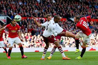 Premier League: Manchester United vs Aston Villa En vivo televisará Directv Canal 613