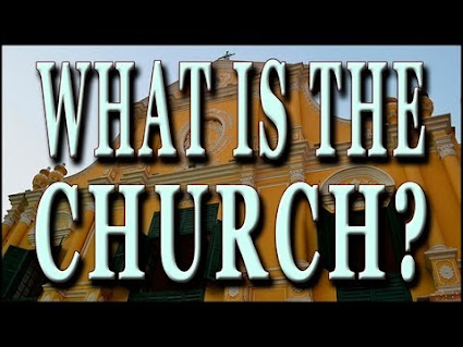 What is the Church? My people are destroyed through a lack of knowledge