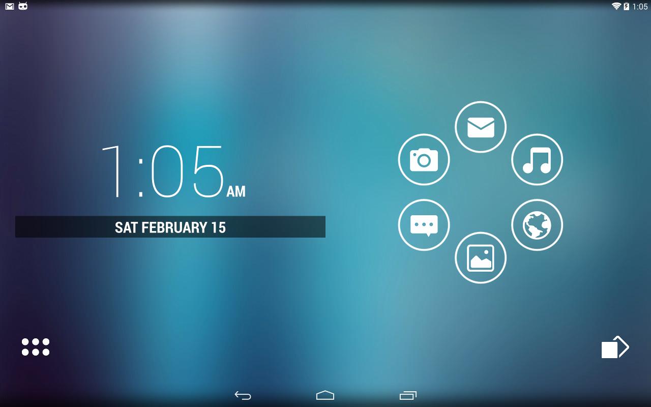 Aplikasi Android Gratis Terpopuler Untuk Homescreen dan Wallpaper