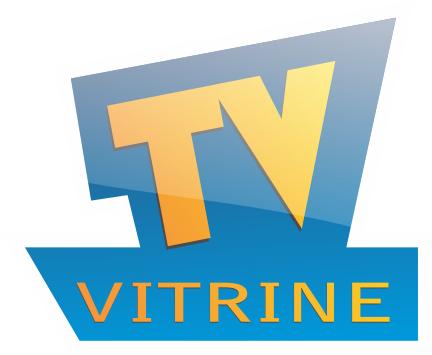 APOIO TV VITRINE