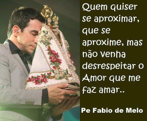 Cristo Minha Certeza Frase De Padre Fábio De Melo