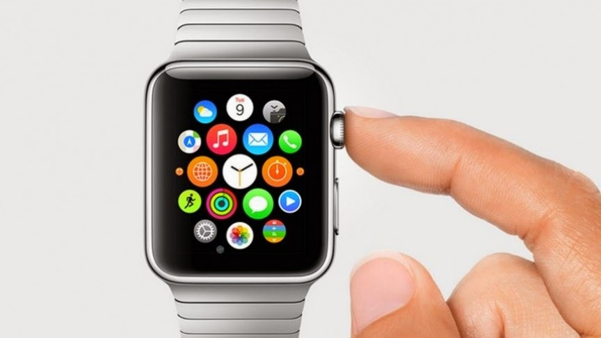 Apple Watch Smart,Mass production for an hour Apple Watch Smart in January 2015