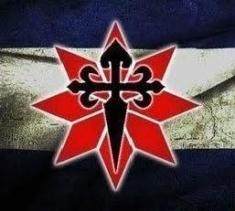 Logo Católico y Nacionalista
