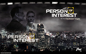 Person of Interest S04