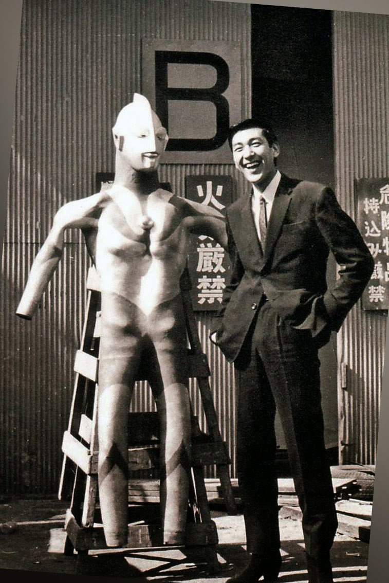 Cool Ass Cinema: Rubber Suit Kings: The Men & Modelers Behind the ...
